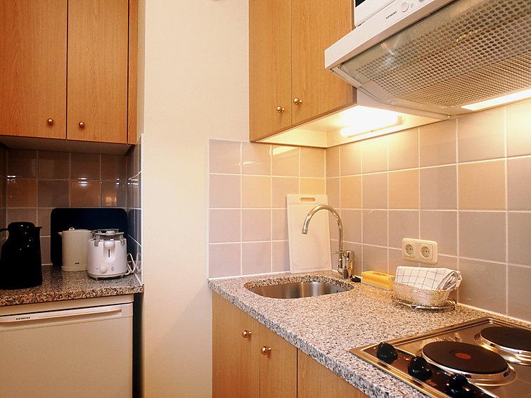 Фото Апартаменты DE1000.400.1