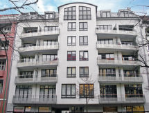 Berlin - Appartement Schlüterstrasse