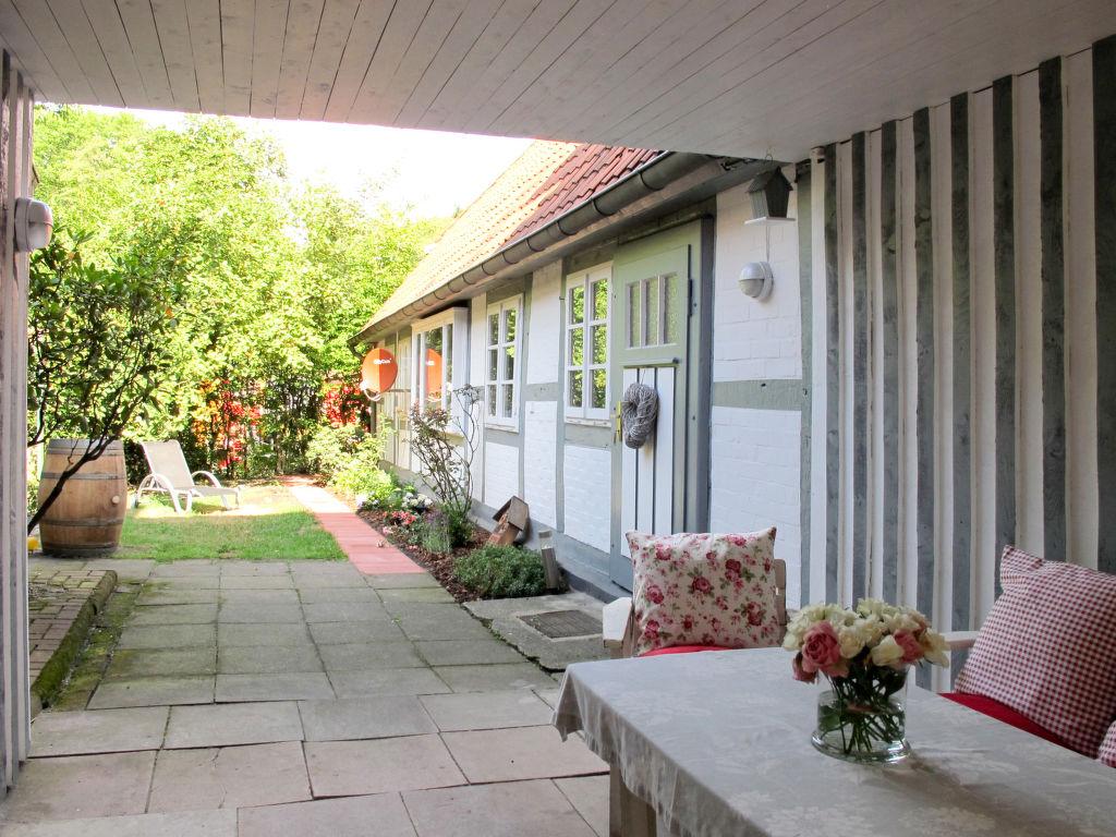 Ferienwohnung Bauernkate (SHO120) Ferienhaus in Niedersachsen