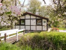 Hollern-Twielenfleth - Ferienhaus Altes Land