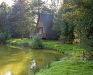 8. zdjęcie terenu zewnętrznego - Dom wakacyjny Geesthof, Hechthausen