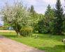 13. zdjęcie terenu zewnętrznego - Dom wakacyjny Geesthof, Hechthausen
