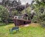 12. zdjęcie terenu zewnętrznego - Dom wakacyjny Geesthof, Hechthausen