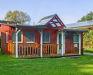 Casa de vacaciones Geesthof, Hechthausen, Verano
