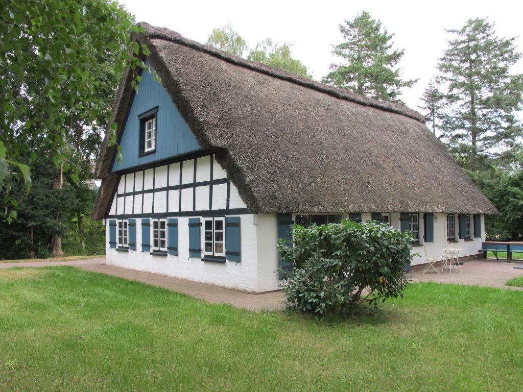 Ferienhaus Bentwisch Ferienhaus in Deutschland