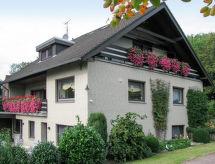 Wingst - Apartamenty Haus Süderbusch (WGT150)