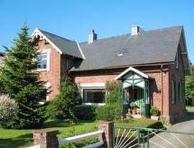 Wingst - Dom wakacyjny Ferienhaus Lieske (WGT164)