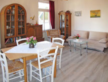 Wingst - Apartamenty Ferienwohnung van Diepen (WGT112)