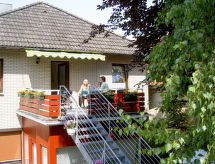 Wingst - Apartamenty Ferienwohnung Poock (WGT115)