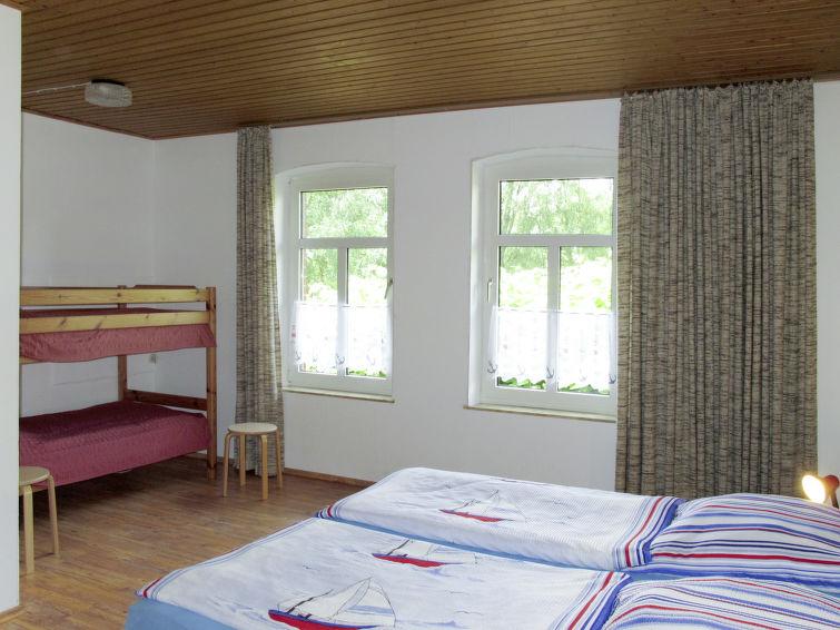 Haus Von Dollen (WGT161) - Apartment - Wingst
