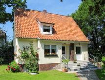 Wingst - Appartement Ferienhaus Poock (WGT173)