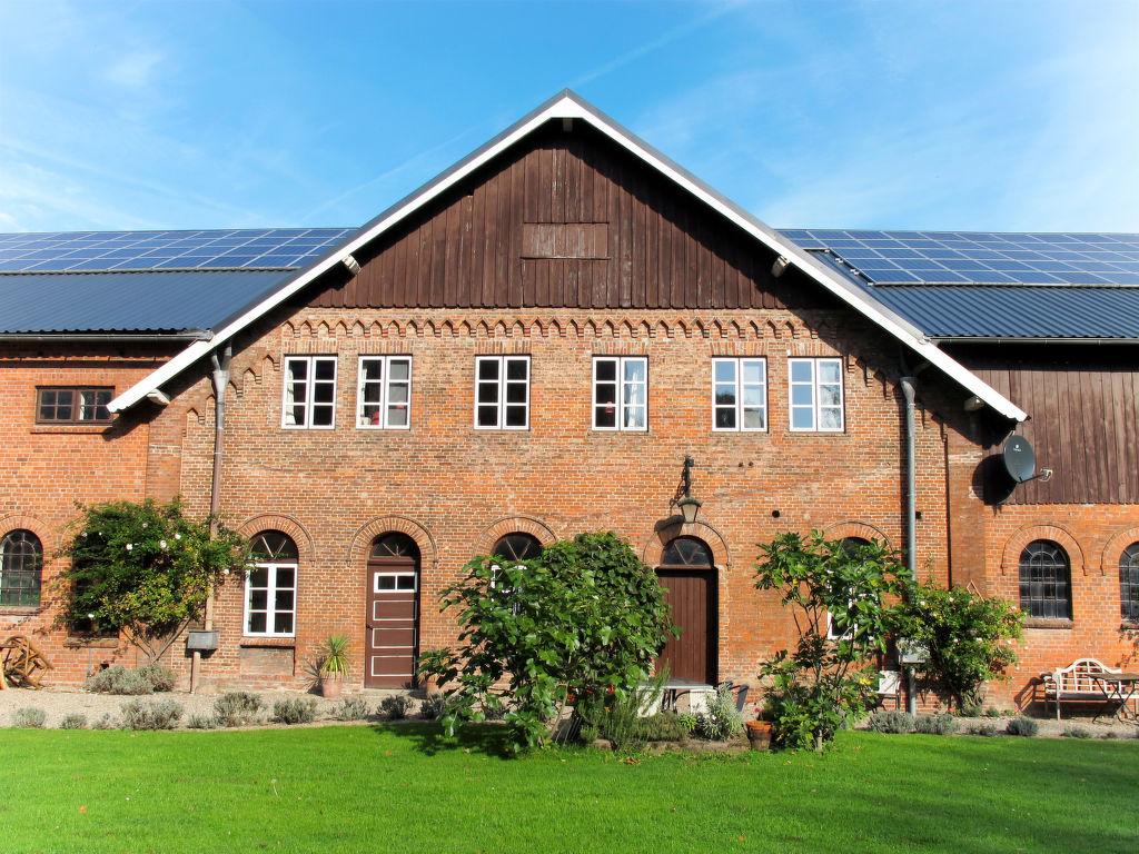 Ferienhaus Gut Hörne Bauernhof in Deutschland