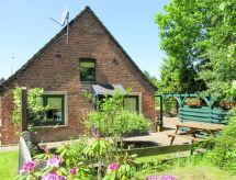 Wingst - Maison de vacances Ferienhaus Sonnenblume (WGT138)