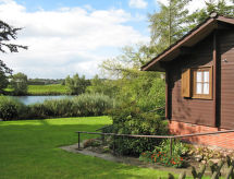 Wingst - Holiday House Ferienhaus (WGT175)
