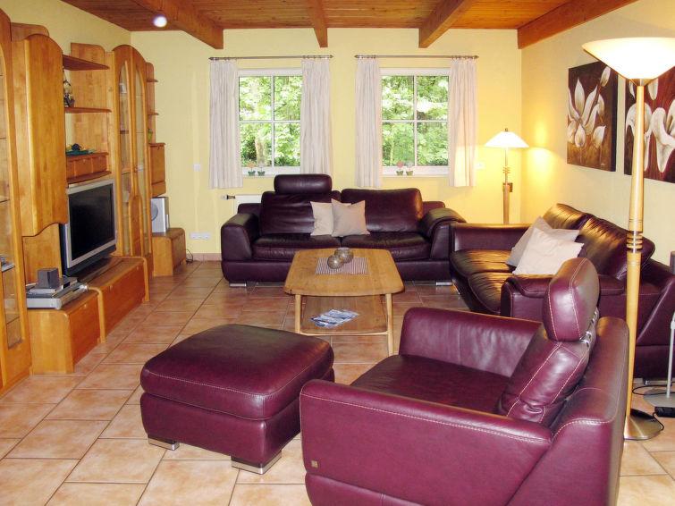 Ferienhaus mit Sauna (WGT300)