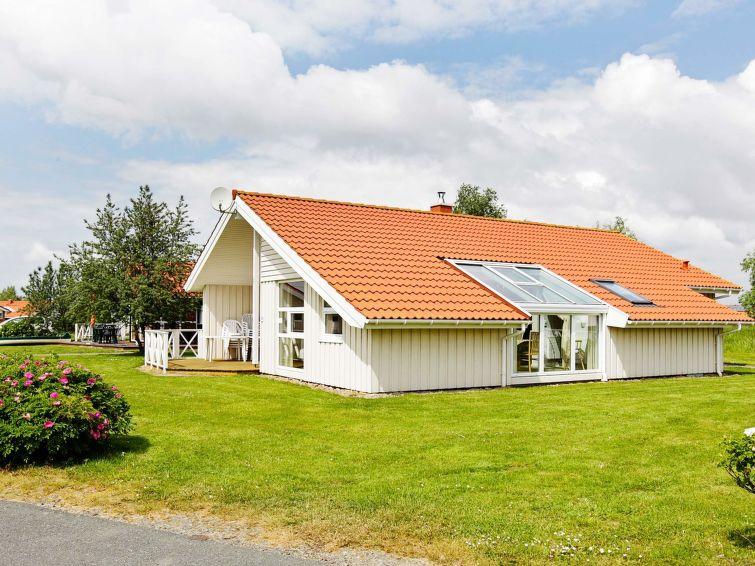 met je hond naar dit vakantiehuis in Otterndorf