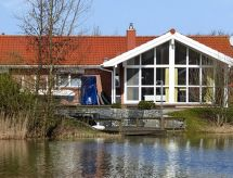 Otterndorf - Rekreační dům Otterndorf