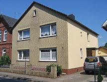 Otterndorf - Appartement Ferienwohnung Käpt´n Ahab