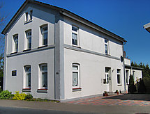 Otterndorf - Holiday House Haus Am Medembogen