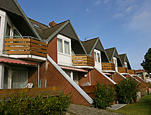 Cuxhaven - Appartamento Vinnenhuis
