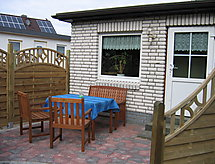 Cuxhaven - Maison de vacances Ferienhaus Jan Cux