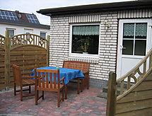 Ferienhaus Jan Cux mit BBQ und zum Reiten