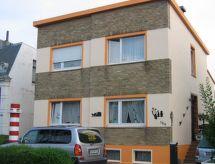 Cuxhaven - Appartamento Ferienwohnung Seestern