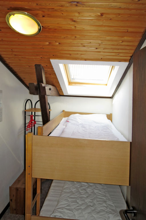 Holiday apartment Nordsee-Ferienhaus (105611), Friedrichskoog, Dithmarschen, Schleswig-Holstein, Germany, picture 10