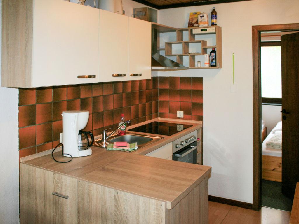 Holiday apartment Nordsee-Ferienhaus (193735), Friedrichskoog, Dithmarschen, Schleswig-Holstein, Germany, picture 2