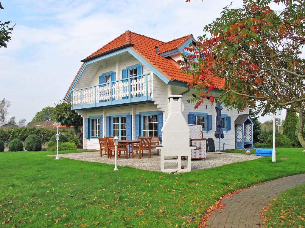 Holiday house Deichkrug (HNS100) (111297), Hennstedt, Dithmarschen, Schleswig-Holstein, Germany, picture 14