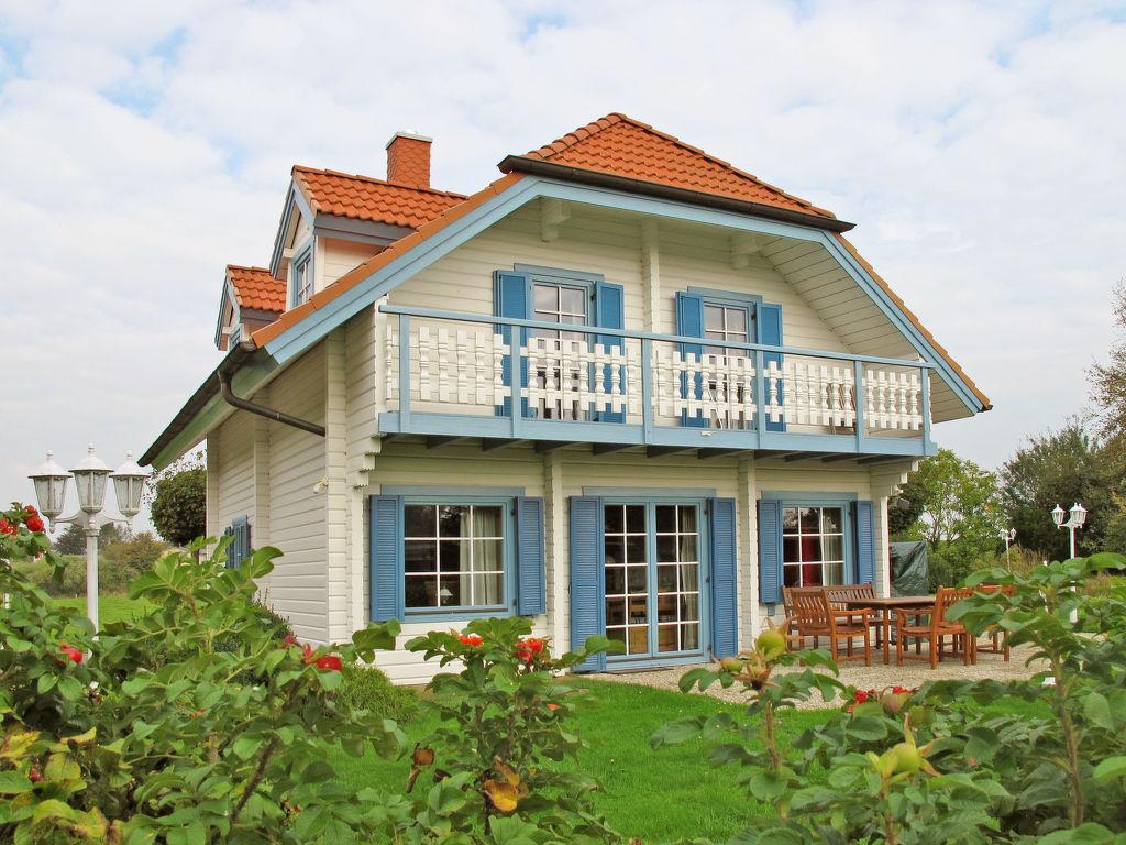Holiday house Deichkrug (HNS100) (111297), Hennstedt, Dithmarschen, Schleswig-Holstein, Germany, picture 15