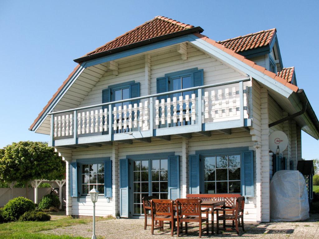 Holiday house Deichkrug (HNS100) (111297), Hennstedt, Dithmarschen, Schleswig-Holstein, Germany, picture 1