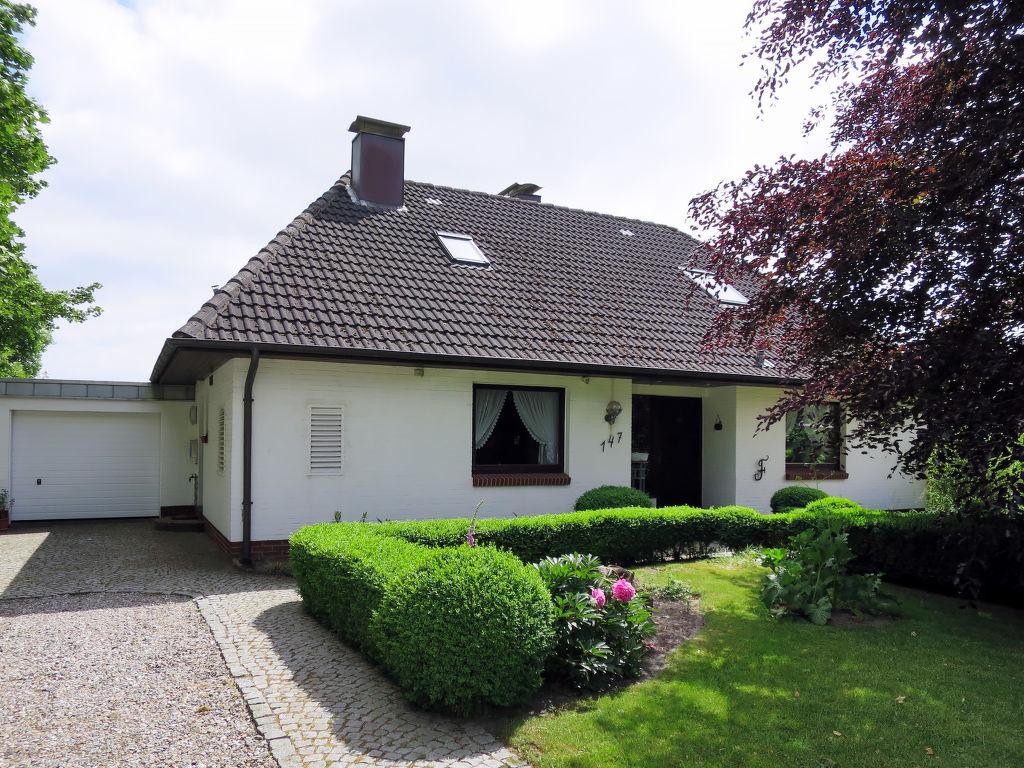 Holiday house Friedrichsen II (LGH101) (114503), Langenhorn, North Frisia, Schleswig-Holstein, Germany, picture 11
