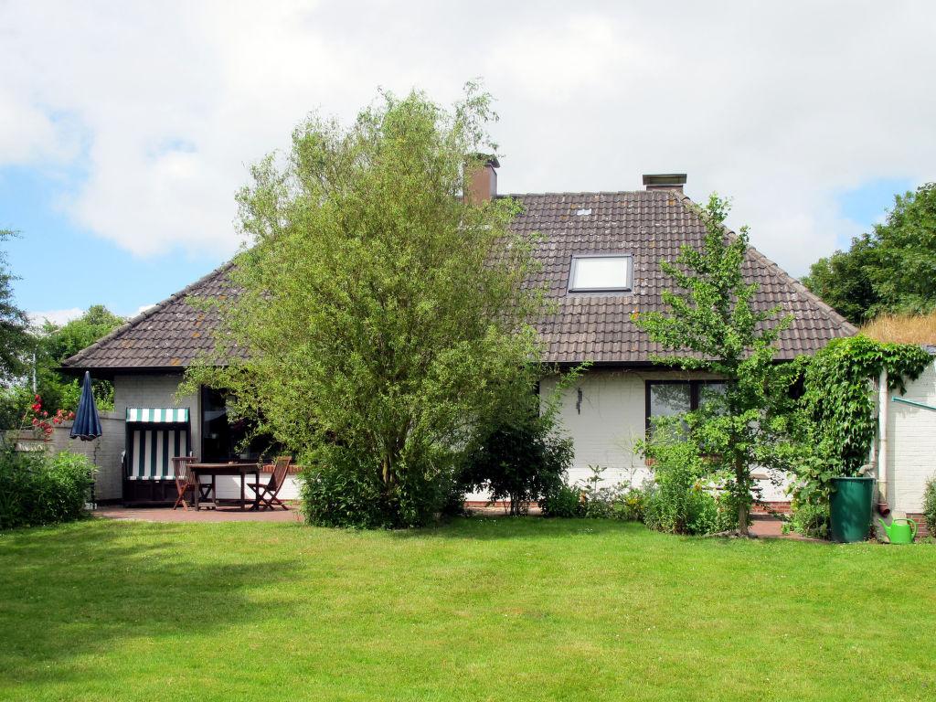 Holiday house Friedrichsen II (LGH101) (114503), Langenhorn, North Frisia, Schleswig-Holstein, Germany, picture 1