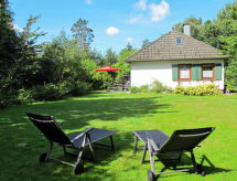 Langenhorn - Ferienhaus Haus Friedrichsen III (LGH102)