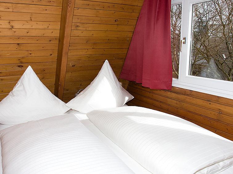 Ferie hjem Ostsee Resort Damp med pool og bruser