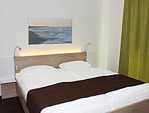 Ostsee Resort Damp mit warmem Pool und Geschirrspüler