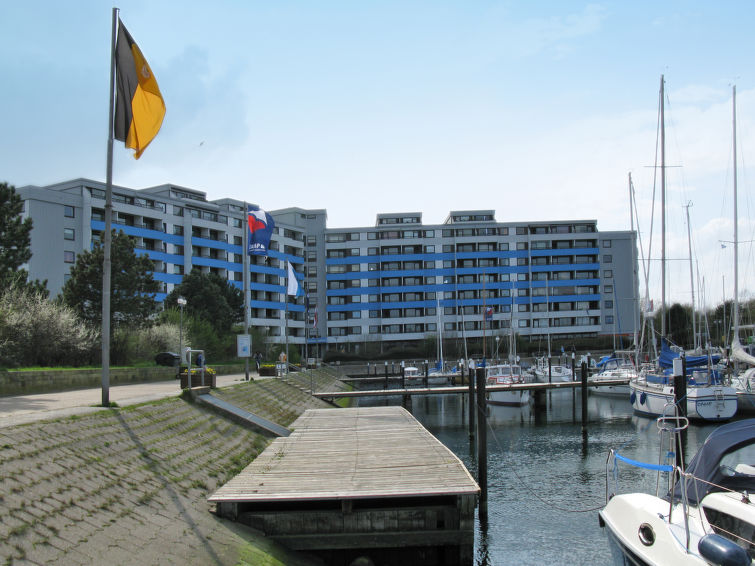 Ostsee-Residenz