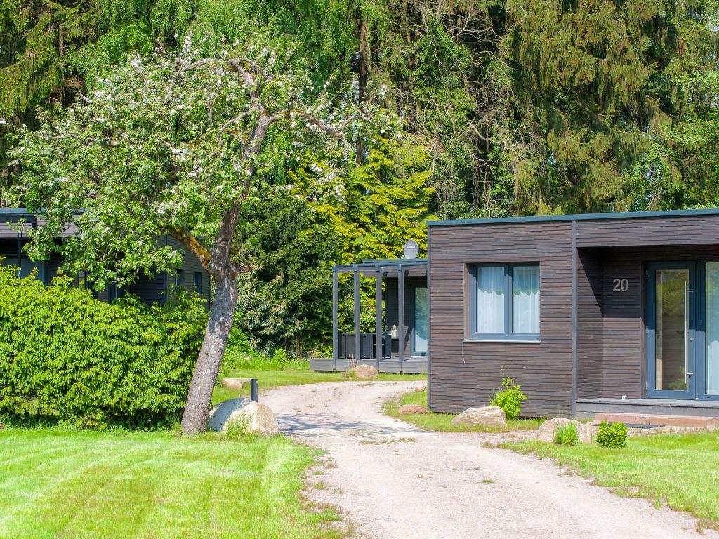 Ferienhaus Gronenberger Mühle (SBZ221) Ferienhaus an der Ostsee