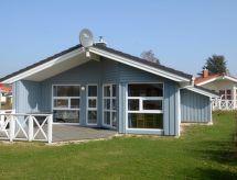 Grömitz - Vakantiehuis Grömitz