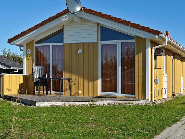 met je hond naar dit vakantiehuis in Grömitz