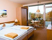 Weissenhäuser Strand - Ferienwohnung 2 x Düne 25 m2 Landseite