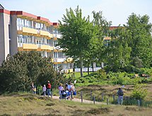 Weissenhäuser Strand - Rekreační apartmán Weissenhäuser Strand