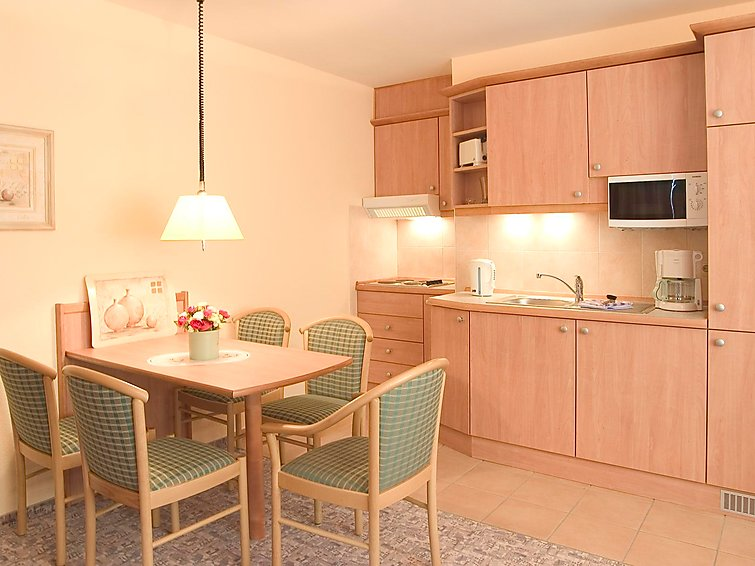 Ferielejlighed Luv/Lee 41 m2 tæt restaurant og med reception
