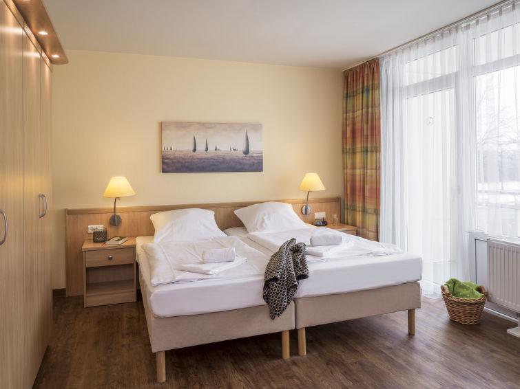Appartement Weissenhäuser Strand INT-DE2440.100.74