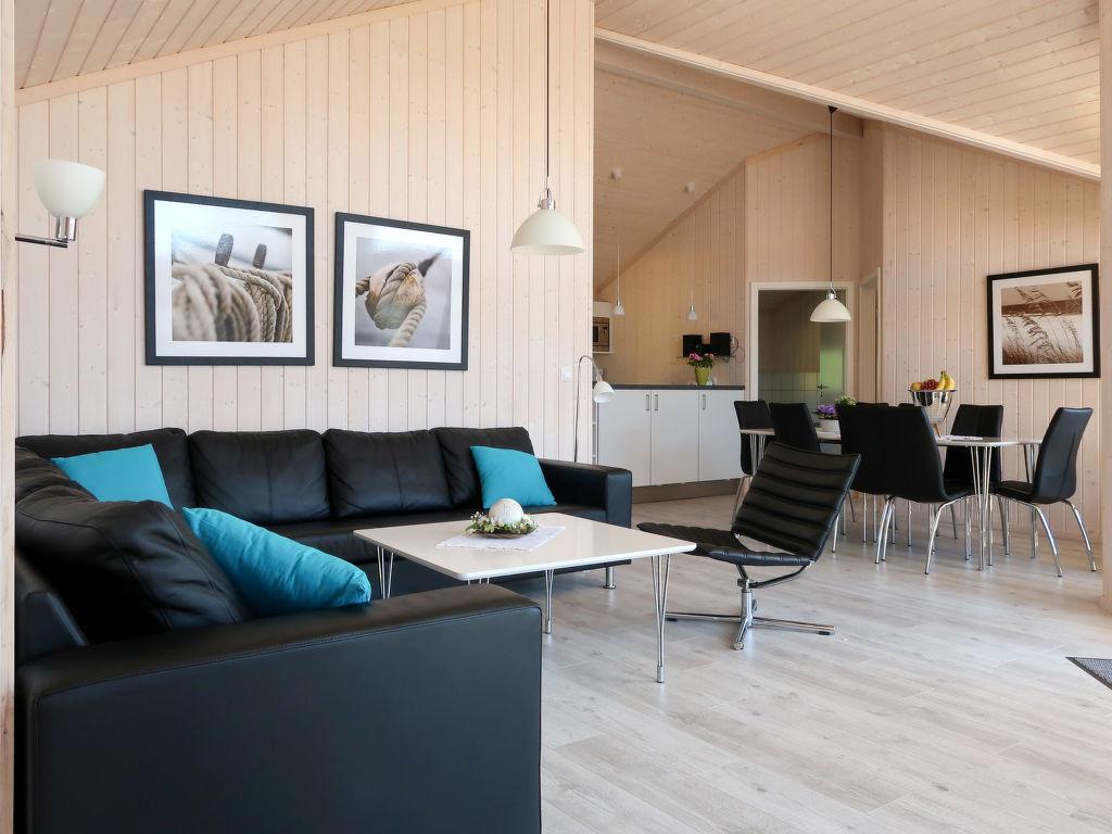 Ferienhaus Holiday Vital Resort (GBE115) Ferienhaus in Deutschland