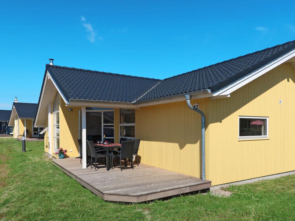 Ferienhaus Holiday Vital Resort (GBE120) Ferienhaus in Deutschland