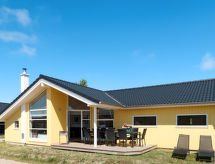 Großenbrode - Vacation House Holiday Vital Resort (GBE130)