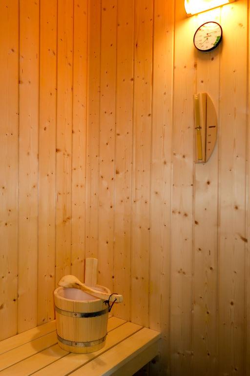 Ferienhaus Holiday Vital Resort (GBE103) Ferienhaus in Deutschland