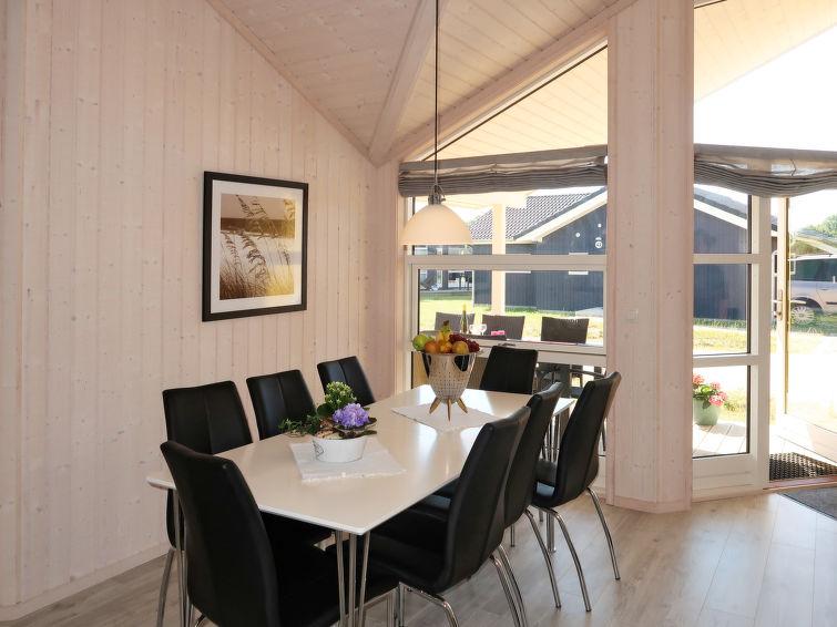 Holiday Vital Resort (GBE110)